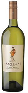 Arrogant Frog Chardonnay Ribet White 2013 750ml - Case of 12